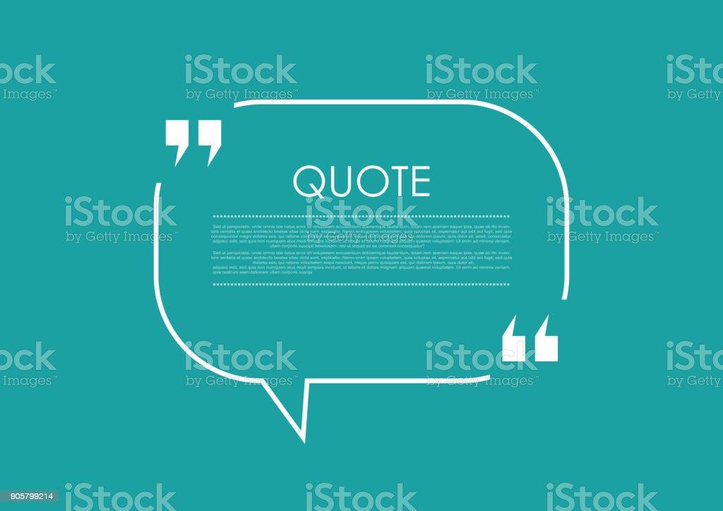 Citer le design lumineux abstrait du discours vide-bulle citer le design lumineux abstrait du discours videbulle vecteurs libres de droits et plus d'images vectorielles de abstrait libre de droits