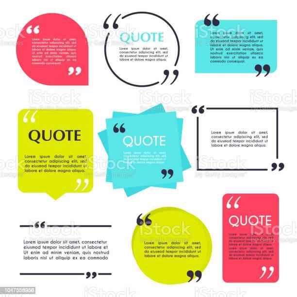 引用空白範本設計項目圈名片紙張 資訊為您設計的文本向量圖形及更多互聯網圖片