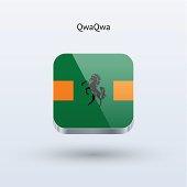 QwaQwa Flag Icon