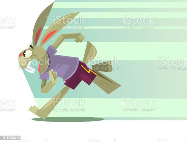 Rabbit character mascot running vector id921293346?b=1&k=6&m=921293346&s=612x612&h=fnelzcg33niqf8qhbqk5aczlbschdo ws2crzqfxo0s=