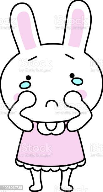 Rabbit childs emotional expression vector id1028092738?b=1&k=6&m=1028092738&s=612x612&h=ke0mbqzbyv lmg0llgpcdwpdaveqxmnxkzbzx3nll4m=