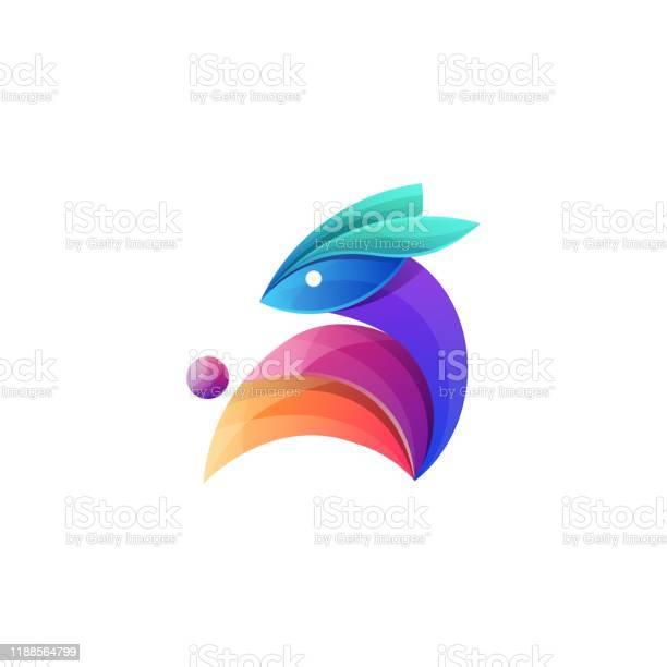 Rabbit colorful illustration vector design template vector id1188564799?b=1&k=6&m=1188564799&s=612x612&h=chinjhz6ndjuvduw0ruewbveeiytrl1lpm 965 rmgi=