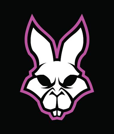 Rabbit head