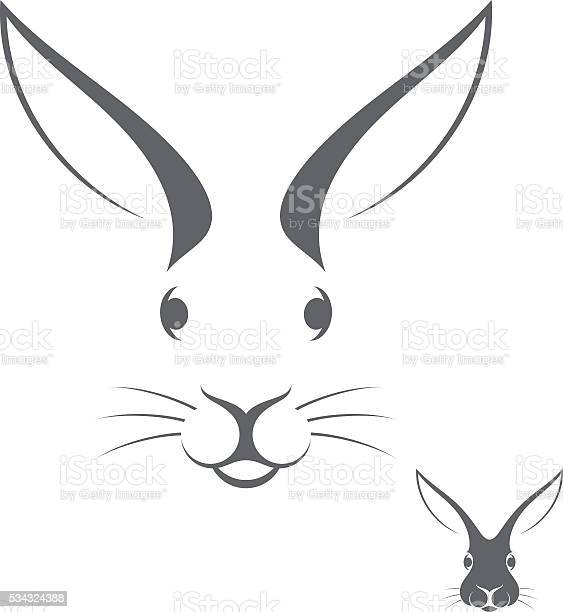 Rabbit head vector id534324388?b=1&k=6&m=534324388&s=612x612&h=3brtutwt b45 xkyhha96pxlik69ybf8mm9vorpgwb4=