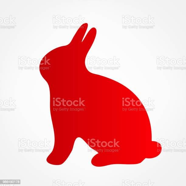Rabbit illustration vector id986490178?b=1&k=6&m=986490178&s=612x612&h=pfn02iebtpxw3h7gz6i68f 58lkuuppd sh gplclwk=