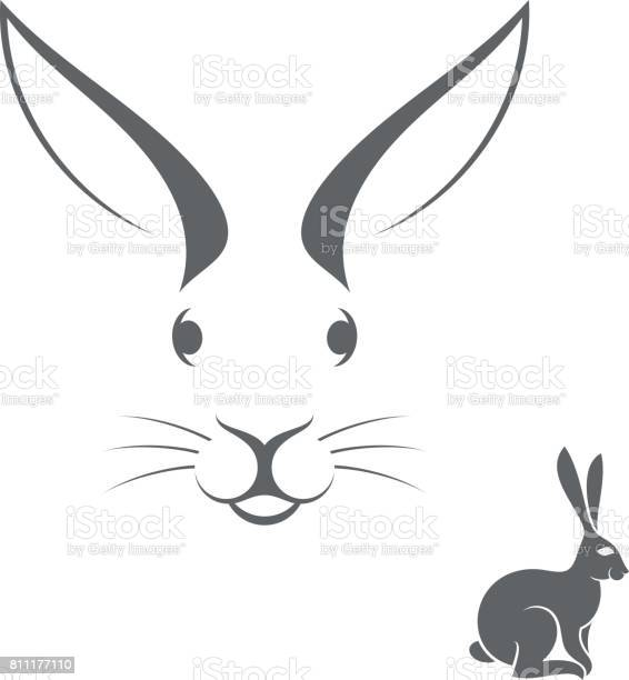 Rabbit isolated animals on white background vector id811177110?b=1&k=6&m=811177110&s=612x612&h=gglea 86d6dj95vrlstqs1zxsbhl1deilpx2z949bpo=
