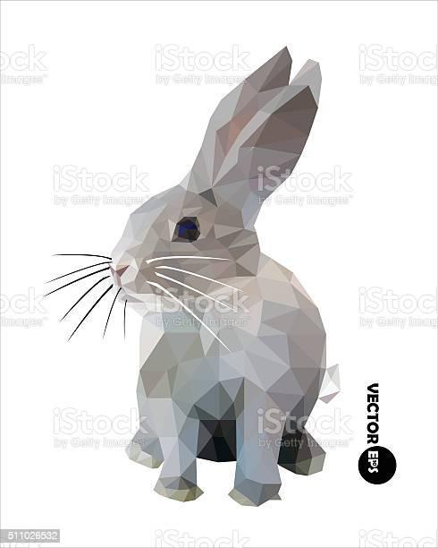 Rabbit isolated on white background vector id511026532?b=1&k=6&m=511026532&s=612x612&h=sfrluexcqkprpk2yix1mewdfnjvpilxbva77j3s0cwi=