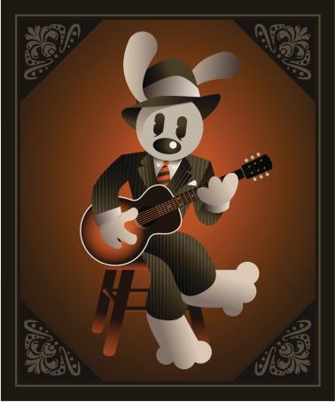 Rabbit Johnson