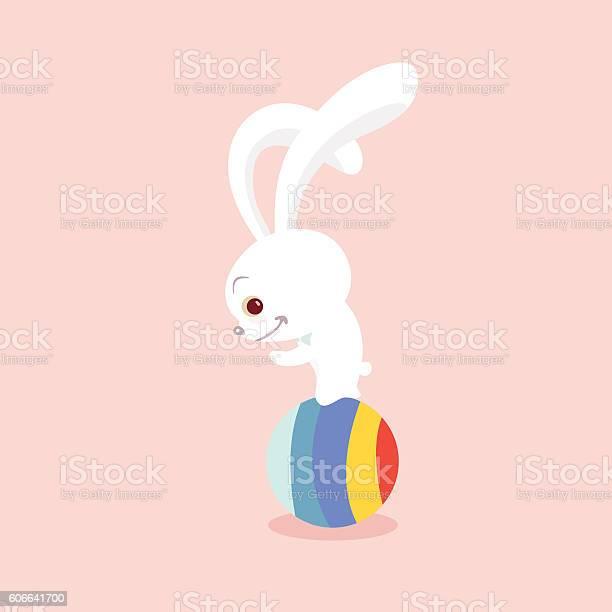 Rabbit playing ball vector id606641700?b=1&k=6&m=606641700&s=612x612&h=k7udiewqy65hmcyerdmqlt yeohughntpid4o6adjtc=