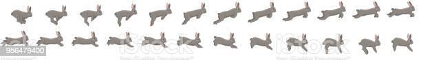 Rabbit run cycle animation sprite sheet vector id956479400?b=1&k=6&m=956479400&s=612x612&h=joorc4bxb35dgc4hqmtw0xxavgmtxvesxkwh19ekvkk=