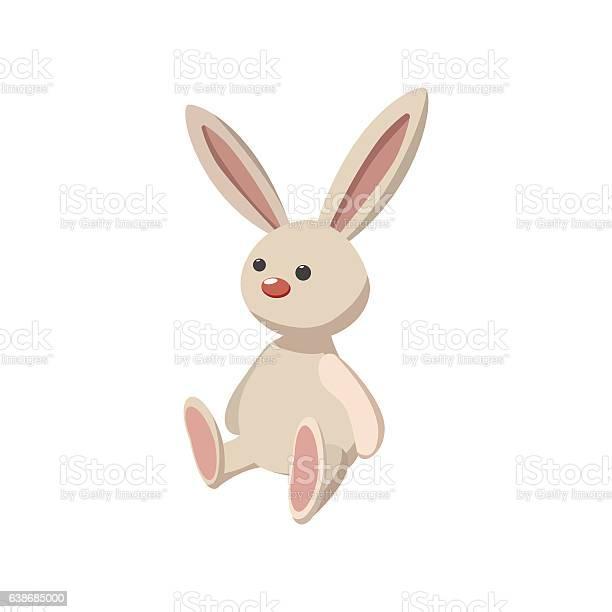 Rabbit toy cartoon icon vector id638685000?b=1&k=6&m=638685000&s=612x612&h=5ia i p4imtydubdmgn8wz jwh83m1plaz0a0b5dloe=