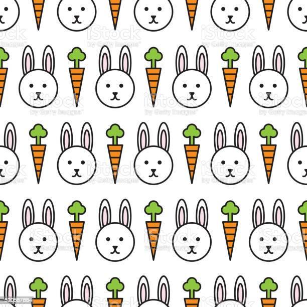 Rabbits seamless pattern vector id520587884?b=1&k=6&m=520587884&s=612x612&h=unldsaamo njk9qmigfx7jyvczniu4lamscdc0xheuk=