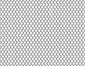 Rabitz grid seamless pattern