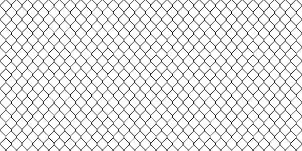 Rabitz grid. Vector stock background