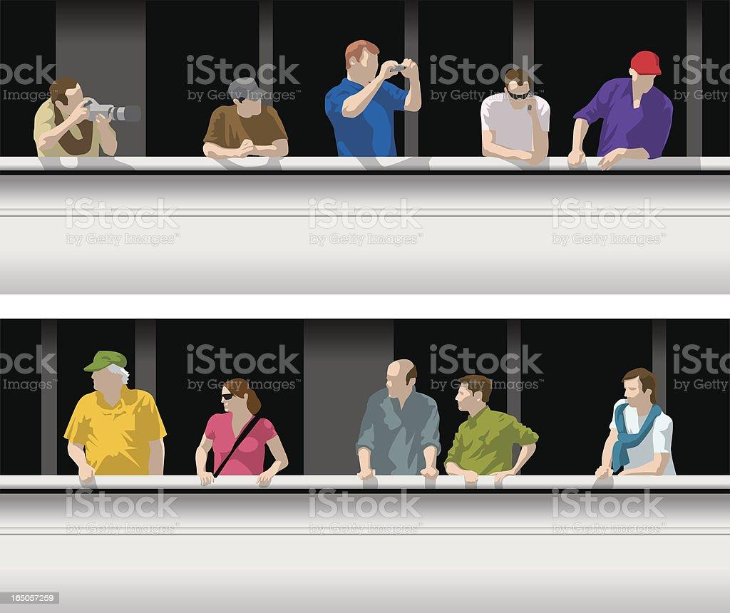 race public royalty-free stock vector art