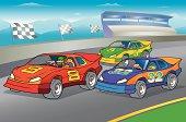 Racecar Day