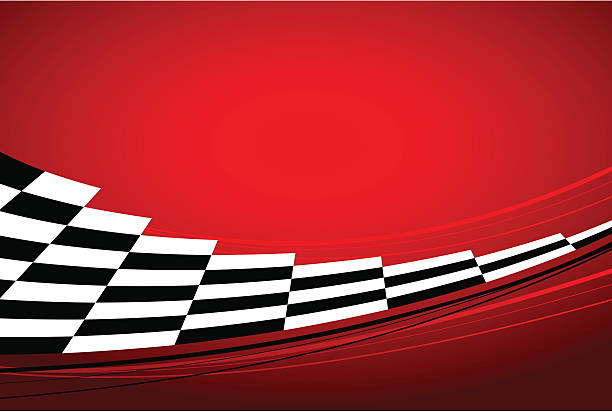 racing background red racing background auto racing stock illustrations
