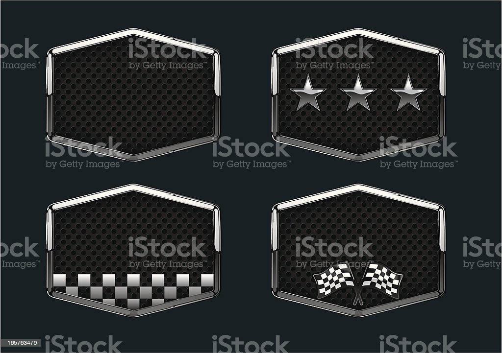 racing car set royalty-free racing car set stock vector art & more images of car