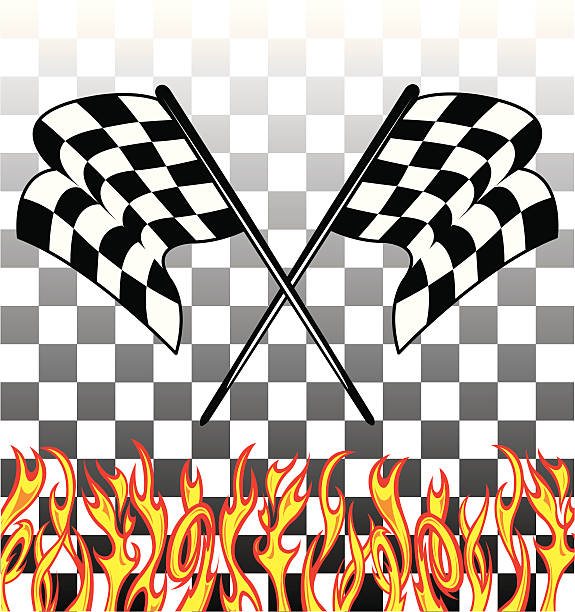 Top 60 Indy 500 Clip Art, Vector Graphics and ...