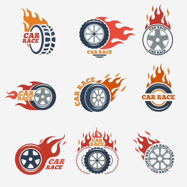 Royalty Free Hot Wheels Clip Art Vector Images Illustrations Istock