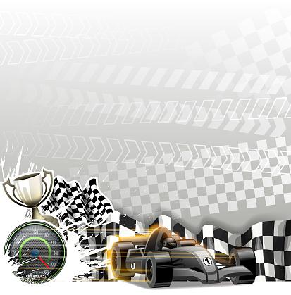 racing list