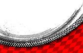 istock racing treads 1177061037