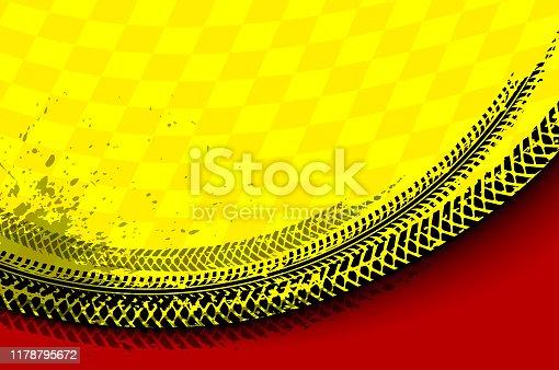 istock racing treads 1178795672