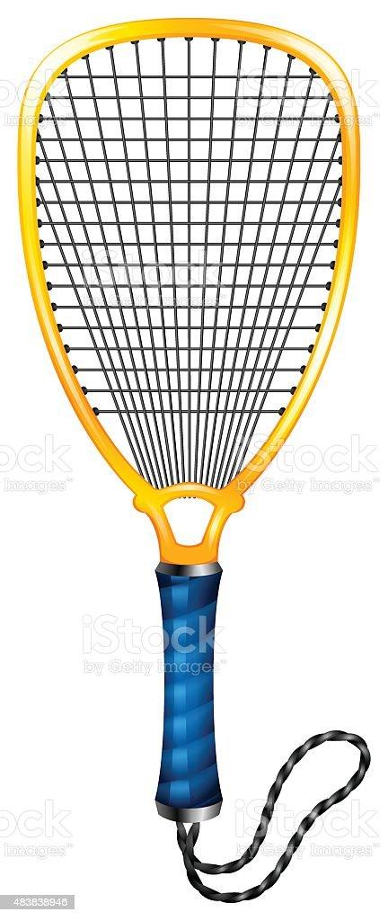 royalty free racquetball clip art vector images illustrations rh istockphoto com