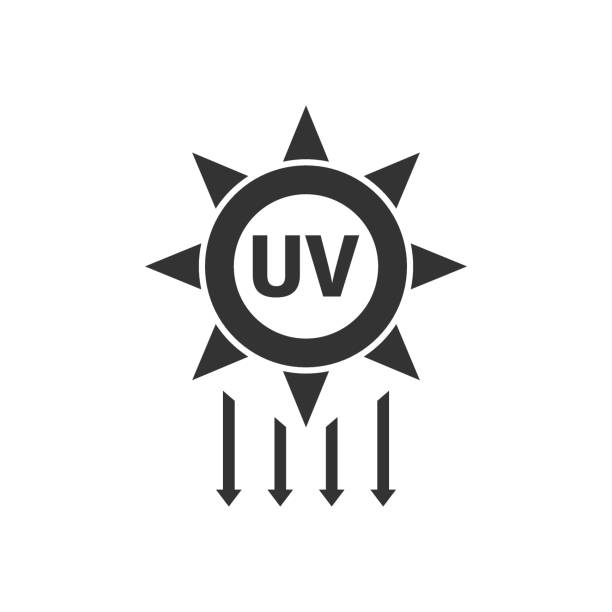 Uv radiation Illustrations and Clip Art. 624 Uv radiation royalty free  illustrations, drawings and graphics available to search from thousands of  vector EPS clipart producers.