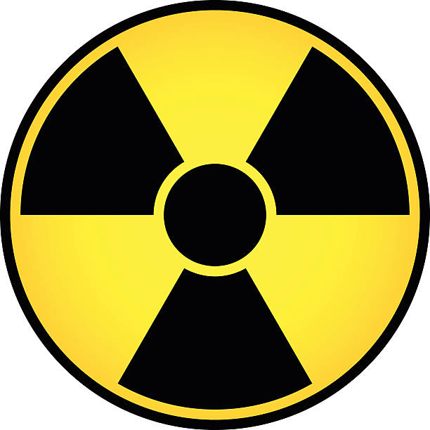 Royalty Free Radioactive Clip Art, Vector Images ...