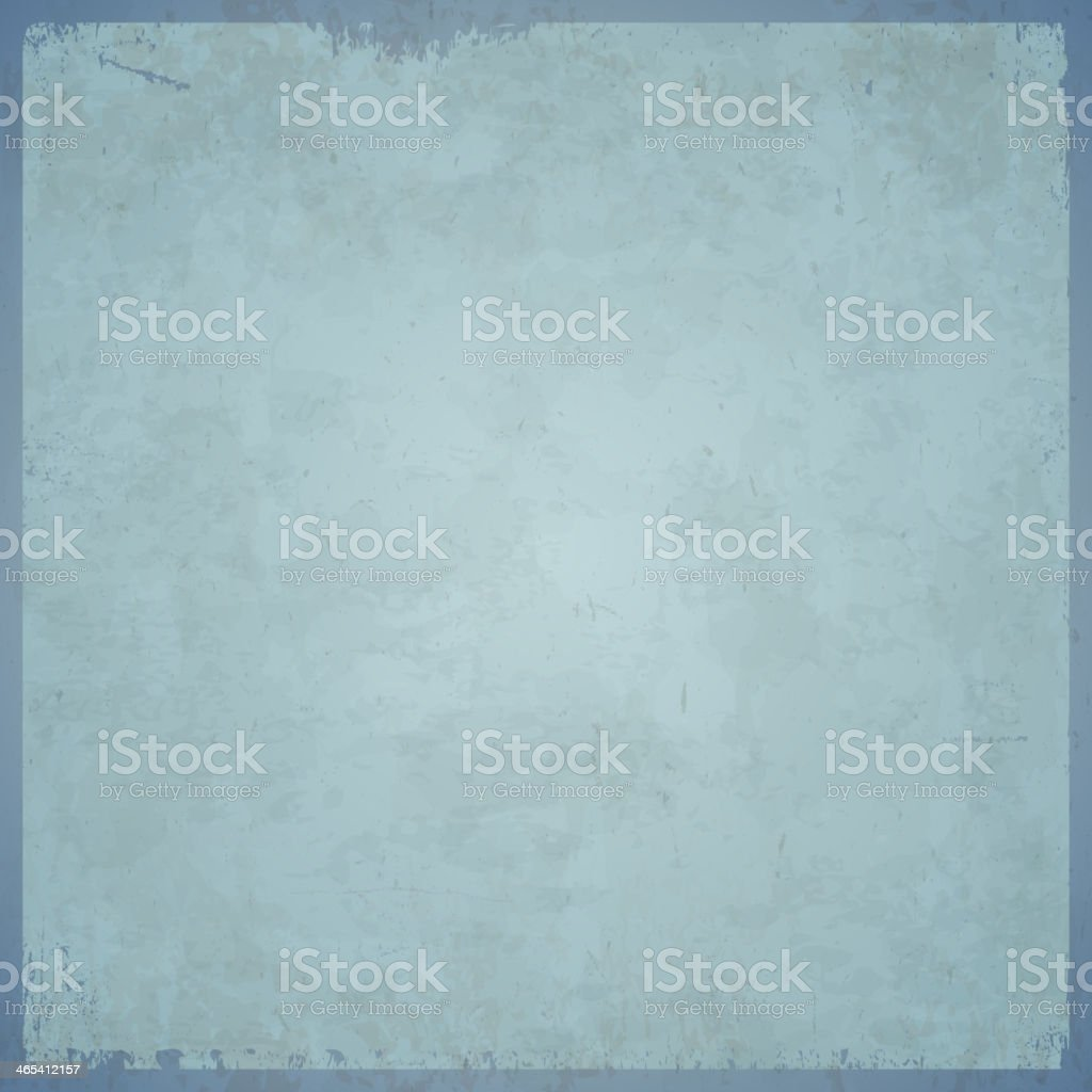 Rain themed grungy retro background vector art illustration