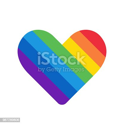 Free Rainbow Colorful Background Abstract Design Vector