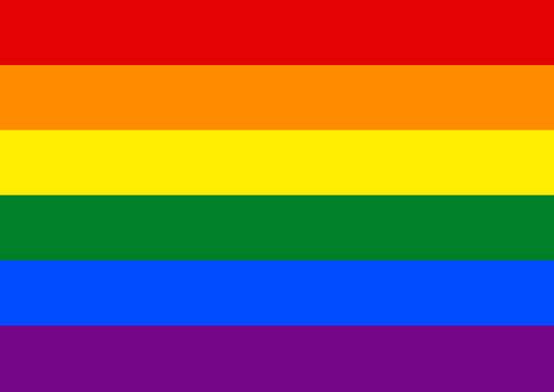 ilustrações, clipart, desenhos animados e ícones de arco-íris pride bandeira lgbt movimento - casais do mesmo sexo