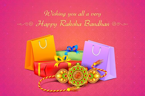 Raksha Bandhan clipart