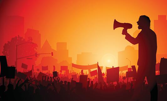 Rally Demonstration