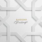 Ramadan graphic & design