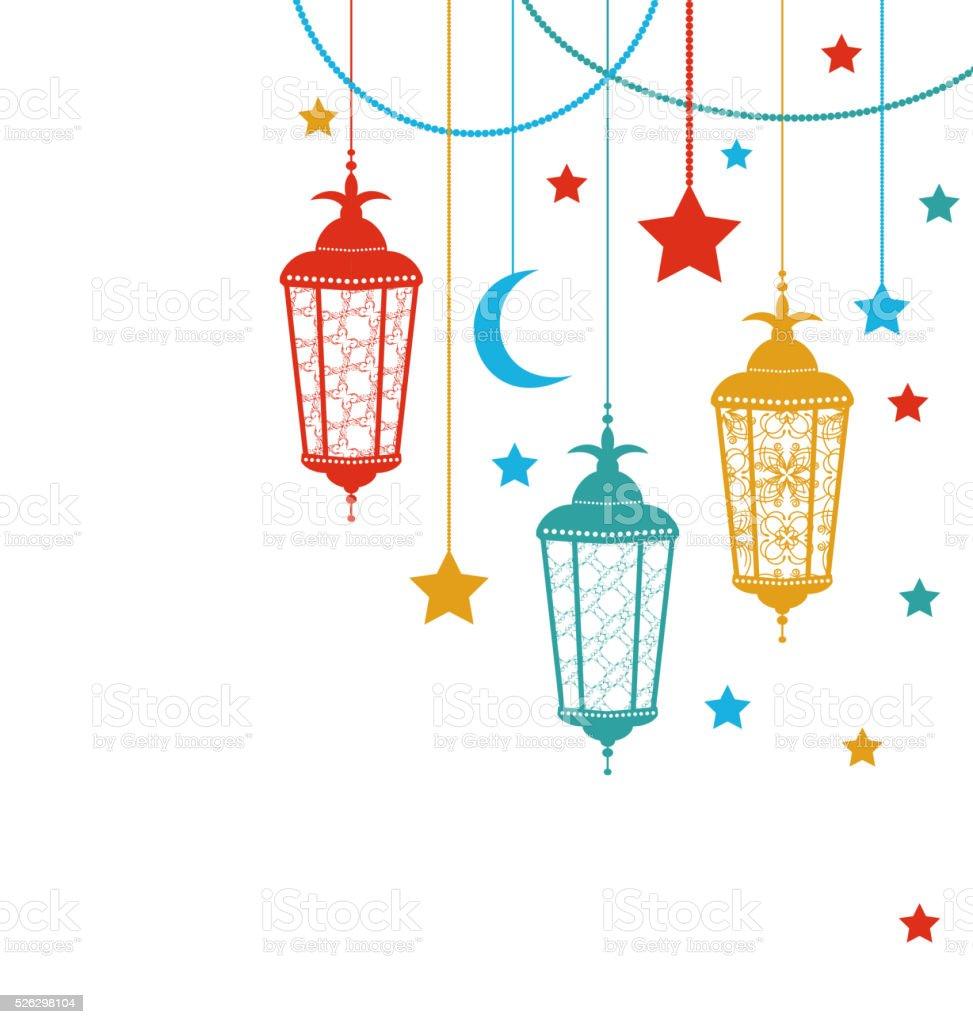 ramadan kareem background stock vector art amp more images