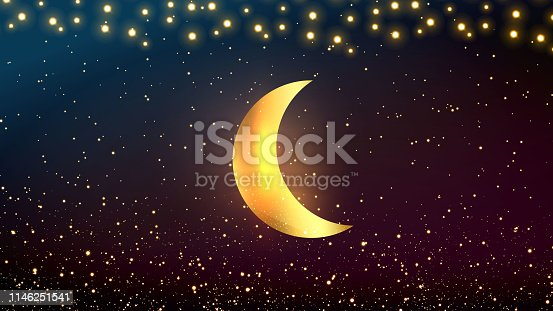 Ramadan Kareem card Background