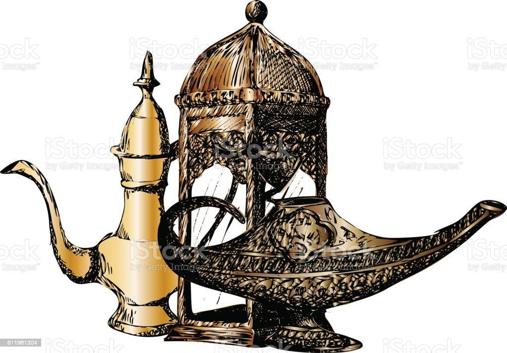 Beautiful Iftar Eid Al-Fitr Food - ramadan-kareem-iftar-party-celebration-eid-al-fitr-mubarak-hand-drawn-vector-id811961304  Graphic_908580 .com/vectors/ramadan-kareem-iftar-party-celebration-eid-al-fitr-mubarak-hand-drawn-vector-id811961304