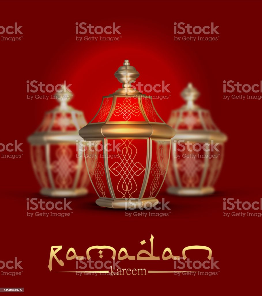 Ramadan Kareem islamic greeting design line mosque dome with arabic pattern lantern and calligraphy royalty-free ramadan kareem islamic greeting design line mosque dome with arabic pattern lantern and calligraphy stock vector art & more images of allah