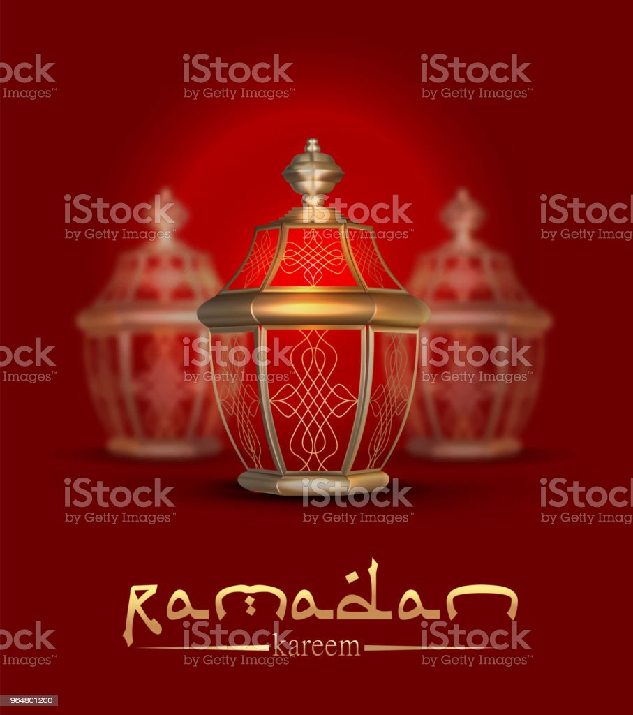 Ramadan Kareem islamic greeting design line mosque dome with arabic pattern lantern and calligraphy royalty-free ramadan kareem islamic greeting design line mosque dome with arabic pattern lantern and calligraphy stock vector art & more images of allah