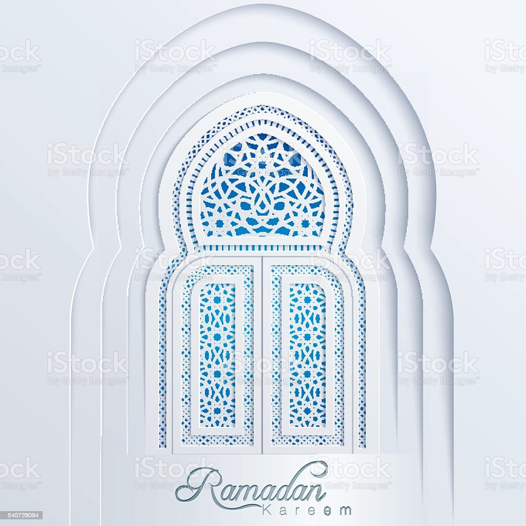 Ramadan Kareem Mosque arabic pattern door royalty-free ramadan kareem mosque arabic pattern door stock  sc 1 st  iStock : masjid door vector - pezcame.com