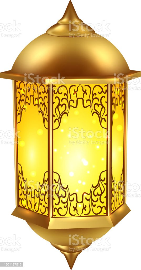 ramadan lamp realistic stock illustration download image now istock https www istockphoto com vector ramadan lamp realistic gm1201137515 344329986