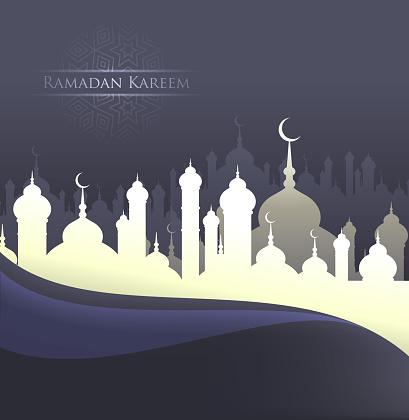 ramadan mosques