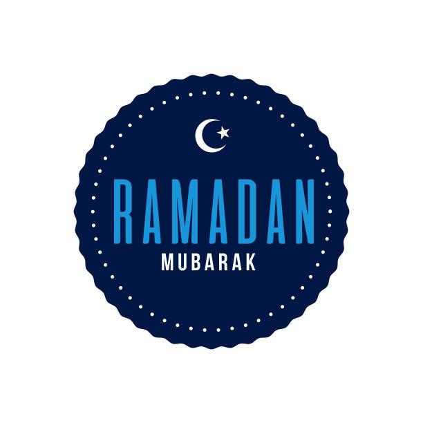 ramadan mubarak - ramadan kareem stock-grafiken, -clipart, -cartoons und -symbole