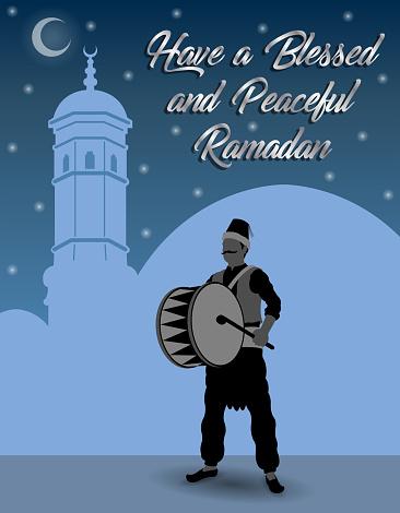 Ramadan Wünsche