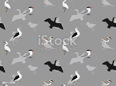 istock Random African Birds Wallpaper 5 865174134