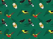 Random Asian Birds Wallpaper 5