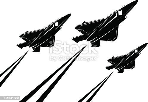 F22 Raptor on fly!!!