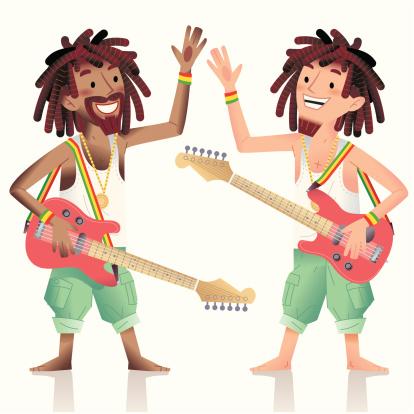 Rasta Brothers